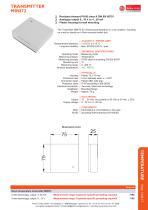 data sheet mini72 - 1