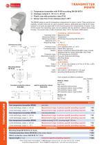 data sheet MINI90 - 1