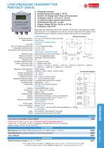 data sheet Peritact2000 - 2