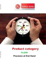 product category - flow - 1