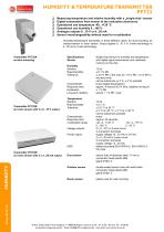 product category - humidity - 6