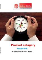 product category - pressure - 1