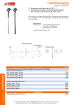 Thermocouples - thermocouples - 1