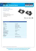 CFM10-15 Series - 1