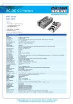 MHP40-100 Series - 1