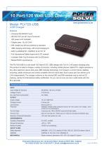 PLV120-USB - 1
