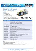 PMP45-60 Series - 1