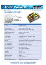 PSY300 Series - 1