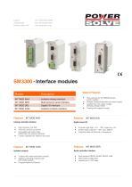 sm3300-interfaces - 1