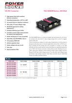 TEQ300WIR Series - 1