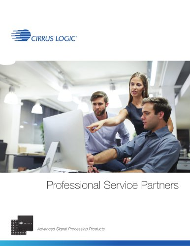 Professional Service Partners