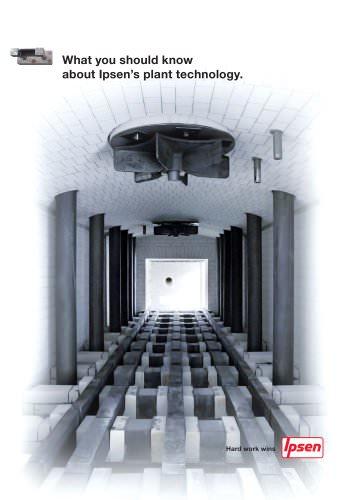 Ipsen Plant Technology