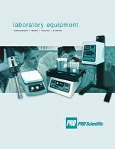 Laboratory Equipment - Pro Scientific