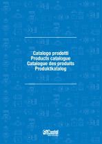 CASTEL - 2013 General Catalogue