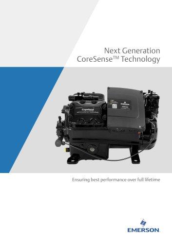 Next GenerationCoreSenseTM Technology