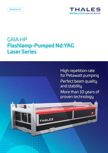 GAIA HP