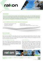 GNSS Based Synchronisation