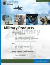Military Products