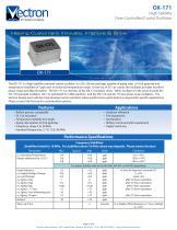 OX-171 Holdover Oscillators