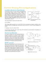Current Sensing Chip Resistors - 4