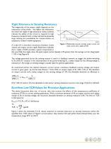 Current Sensing Chip Resistors - 5