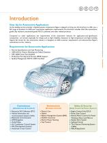 Electronic Components for Automotive Applications - 3
