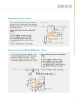 Electronic Components for Automotive Applications - 6