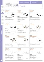Electronic Components for Computers & Peripherals Applications - 12