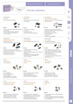 Electronic Components for Computers & Peripherals Applications - 7