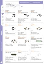 Electronic Components for Computers & Peripherals Applications - 8
