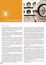 ElectronicComponents for Consumer Electronics - 4
