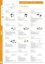 ElectronicComponents for Consumer Electronics - 6