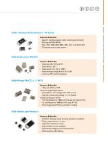 Electronic Components for Power Supplies and LED Lighting - 7
