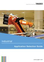 ElectronicComponents for Industrial Applications - 1