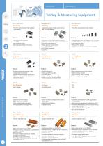 ElectronicComponents for Industrial Applications - 8