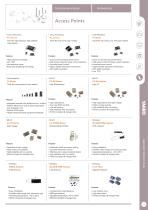 ElectronicComponents for Telecommunications Applications - 13