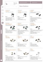 ElectronicComponents for Telecommunications Applications - 6