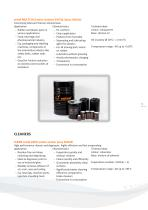 Special lubricants - 7