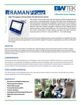 i-Raman Prime Product information