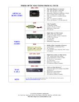 Fiber Optic Solutions from S.I. Tech - 4