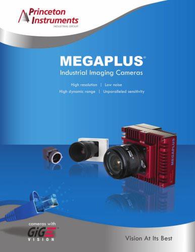 MEGAPLUS product brochure pdf