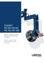 PM 350-1000 - 1