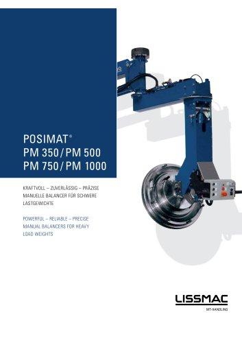 PM 350-1000