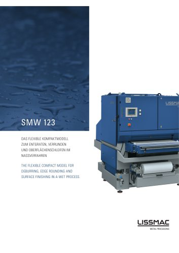 STEELMASTER SMW 1