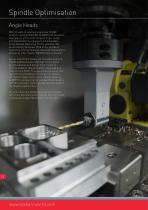 DOOSAN MACHINE ENHANCEMENTS - 12