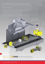 DOOSAN MACHINE ENHANCEMENTS - 2