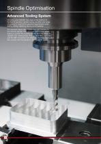 MAZAK MACHINE ENHANCEMENTS - 10