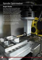 MAZAK MACHINE ENHANCEMENTS - 12