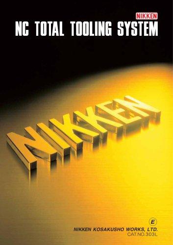 NIKKEN NC TOOLING SOLUTIONS CATALOGUE
