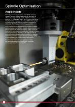 OKUMA MACHINE ENHANCEMENTS - 12